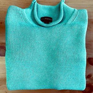 J. Crew cotton pullover